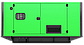 Дизельный генератор (электростанция) CUMMINS C250D5 183 кВт, фото 2