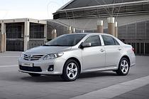 Toyota Corolla 13-