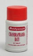 """""""Чандрапрабха Бати"""" 80-табл ., мочегонное"""