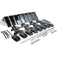 Крепления для силового багажника - 4X4