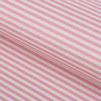 Бумага двухсторонняя 'Полосы', розовые, 80 г/м, 60 х 60 см (комплект из 10 шт.)