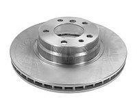 Тормозные диски Bmw 7 седан (E38) объем 2.8-3.5   (передние, Optimal), фото 1