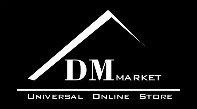 Универсальный Интернет-магазин DM-Market.kz