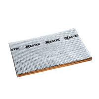 Виброизоляционный материал StP Master M1, размер 1.5х350х570 мм (комплект из 10 шт.)