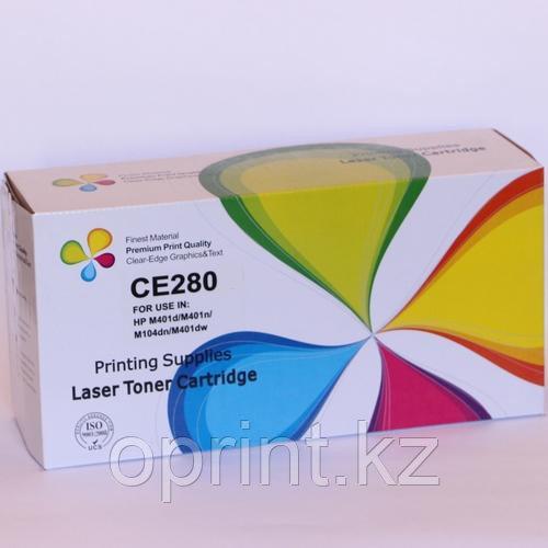 Картридж HP 80А