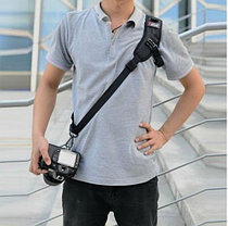 Ремень-Focus-Комфорт Для NIKON, Sony и CANON, фото 3
