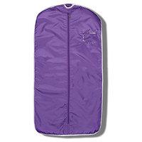 Чехол для одежды 100 x 50 см, цвет фиолетовый
