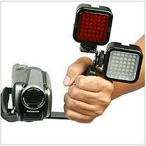 L-образная ручка для фотоаппаратов и мини-видеокамер, фото 3