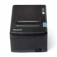 ККТ Retail-01Ф (RS/USB) чёрный (без ФН)