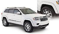 Расширители арок Bushwacker для Jeep Grand Cherokee