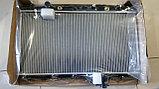 Радиатор охлаждения двигателя SUZUKI SX4, фото 2
