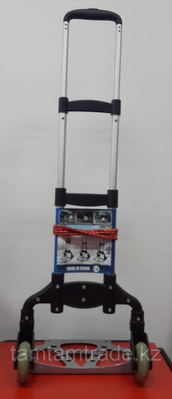 Тележка для кислородного концентратора LoveGo LG 101 - фото 4