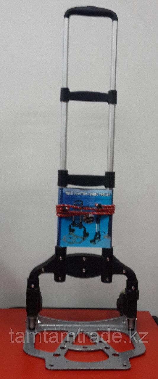 Тележка для кислородного концентратора LoveGo LG 101 - фото 5