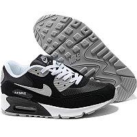 Nike Air Max 90 кроссовки черные