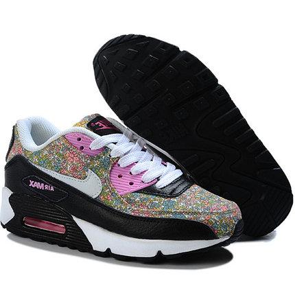 Nike Air Max 90 женские кроссовки , фото 2