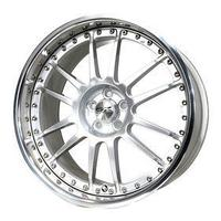 Диск литой OZ Superleggera III Forget 13,0x19 5x120 ET11 d70,2 Race Silver (W2104402780)