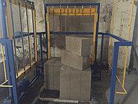 Оборудование для производства , пеноблоков,газоблоков. Резательный комплекс + одна форма образец