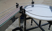 Накопительный стол