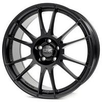 Диск литой OZ Ultraleggera 8,0x18 5x114,3 ET35 d75 Matt Black (W0171220853) dL