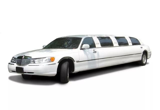 Аренда и заказ лимузинов