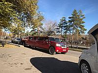 Аренда лимузина в Павлодаре
