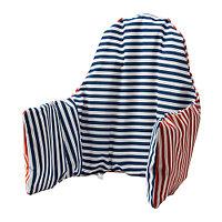 Подушка поддерживающая и чехол ПЮТТИГ, ИКЕА, IKEA , фото 1