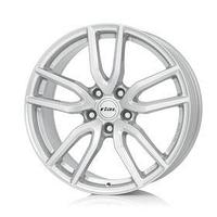 Диск литой Rial Torino 8,0x19 5x114,3 ET48 d70,1 Polar Silver (TOR80948B81-0)