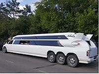Заказ лимузина в Павлодаре, фото 1