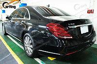 Спойлер на багажник для Mercedes-Benz S-class W222, фото 1