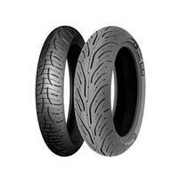 Мотошина Michelin Pilot Road 4 190/50 R17 73W TL Rear Спорт-турист