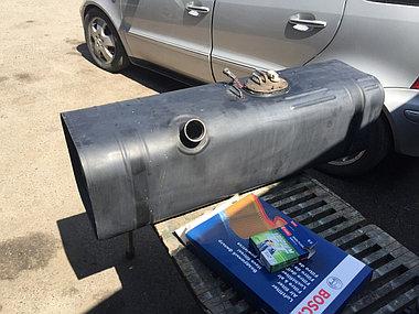 Ремонт и промывка топливных баков (бензин и дизель), фото 3
