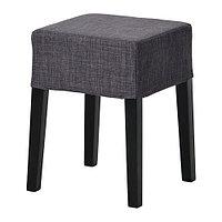 Табурет НИЛЬС ИКЕА, IKEA, фото 1