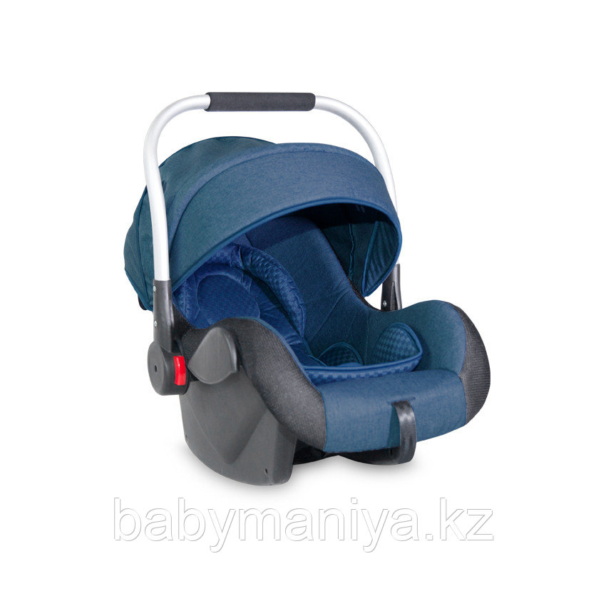 Автокресло Lorelli  Delta 0-13 кг Синий / Blue 1842