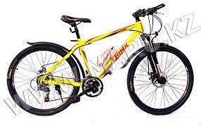 Велосипед Trinx M016K  17 рама