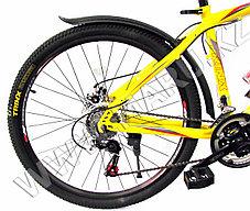 Велосипед Trinx M016K  17 рама , фото 2