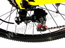 Велосипед Trinx M016K  17 рама , фото 3