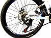 Велосипед Trinx M016K  17 рама , фото 4
