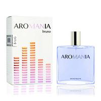 Парфюмерная вода Dilis для мужчин Aromania Bruno, 100мл