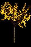 """Cветодиодное дерево """"Жасмин"""" 1,2 м, светящееся светодиодное дерево, фото 5"""