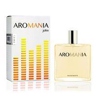 Парфюмерная вода Dilis для мужчин Aromania John, 100мл