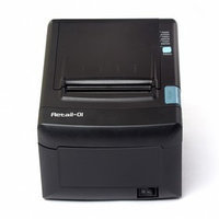 ККТ Retail-01Ф (RS/USB) чёрный с ФН36
