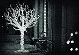 """Cветодиодное дерево"""" Сирень"""" 0,8 м, фото 8"""