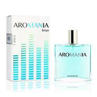 Парфюмерная вода Dilis для мужчин Aromania Brian, 100мл