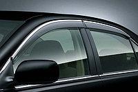 Ветровики/Дефлекторы окон на Lexus GS 2012-, фото 1