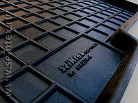 Коврики салона Seintex на Lexus GX 460, фото 1