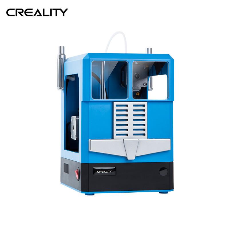 3D принтер Creality CR 100 ( Лучшие мини-3d принтер)