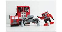 3D принтер Creality CR 100 ( Лучшие мини-3d принтер), фото 4
