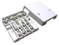 Коробка радиотрансляционная распределительная абонентская РОН 240