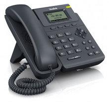 Yealink SIP-T19 E2 SIP-телефон, 1 линия (блок питания в комплекте)