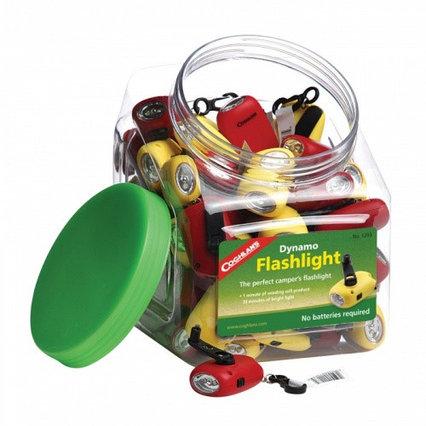 Динамо-фонарь Bowl of Dynamo flashlights